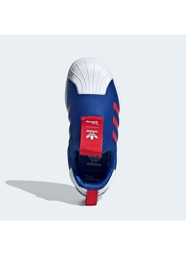 adidas Unisex Superstar 360 Sneakers FW8041 Mavi